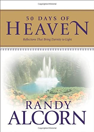 book cover of 50 Days of Heaven