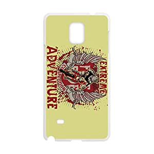 Extreme Asventure High Quality Custom Protective Phone Case Cove For Samsung Galaxy Note4