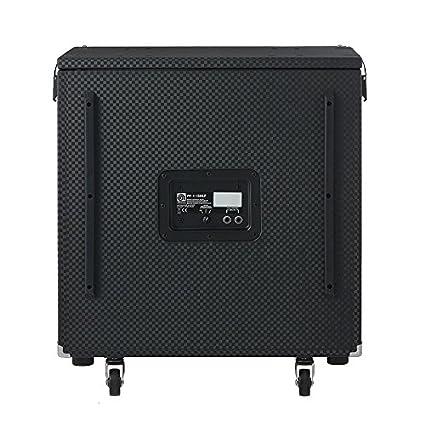 Ampeg PF-115HE Amplificadores de Guitarra - Negro