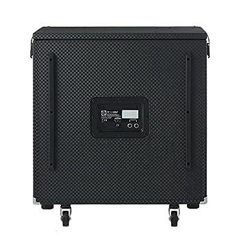 Ampeg PF-115HE Amplificadores de Guitarra - Negro: Amazon.es: Instrumentos musicales