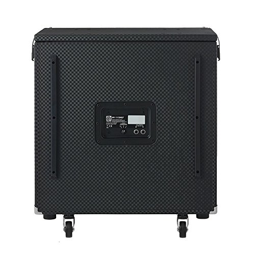 Ampeg Portaflex Series PF-115HE 1x15 ''Flip-top'' Bass Amplifier Cabinet by Ampeg