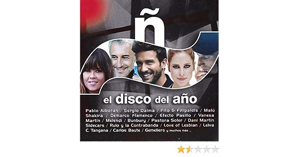 Ñ: Varios, Varios: Amazon.es: CDs y vinilos}
