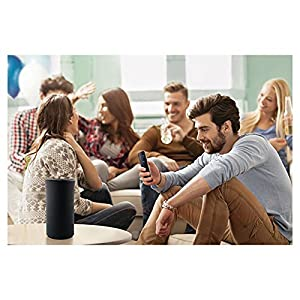 Samsung 2-Pack Radiant 360 R1 Wi-Fi Bluetooth Wireless Multi-Room 2-Way Streaming Speakers