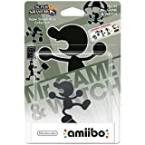 amiibo Smash Mr. Game and Watch (Nintendo Wii U/3DS)