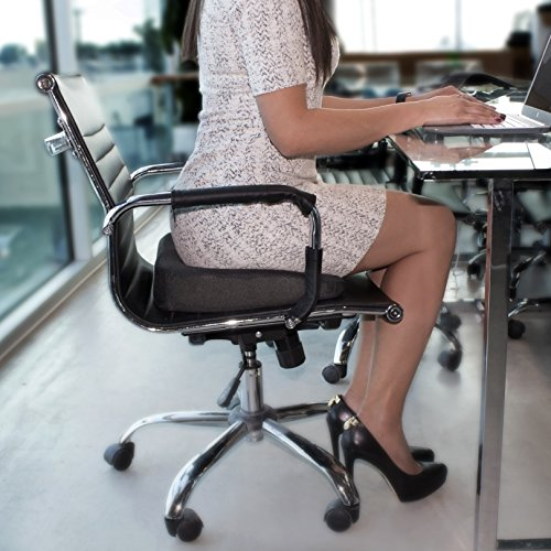 Pharmedoc Seat Cushion For Office Chair Amp Car Seat