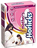 Mother's Horlicks vanilla - 200 g-(Pack of 3)---FAST SHIPPING BY FEDEX/Speed Post