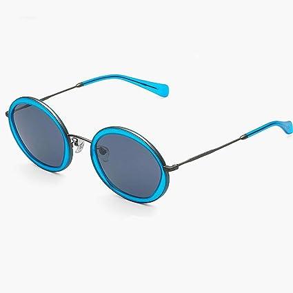 YJ Gafas de sol Gafas de sol: polarizadas, resistentes a los ...