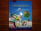 Mathematics for Elementary Teachers, Albert B. Bennett and Laurie J. Burton, 0078035651