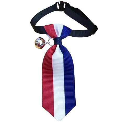 NoyoKere Cuello de Corbata de Lazo de Cuello Ajustable Corbata ...
