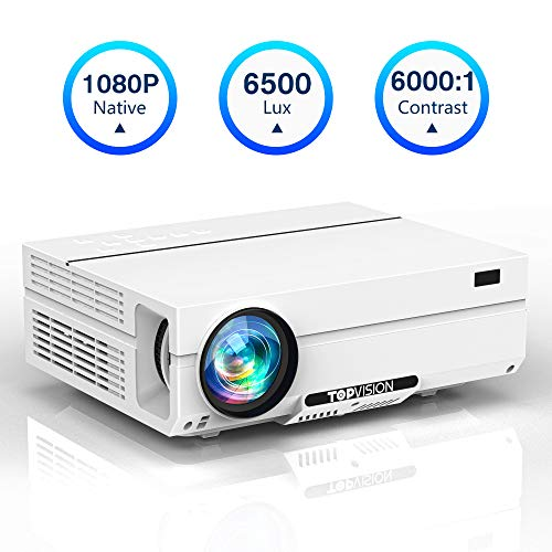 Projector Native 1080P TOPVISION