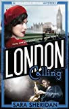 img - for London Calling (Mirabelle Bevan) book / textbook / text book