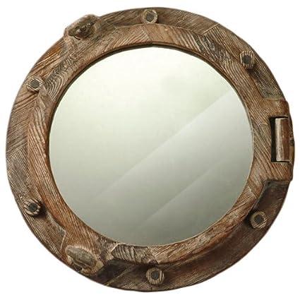 best class decorative deluxe mirror of ship bronze decor porthole