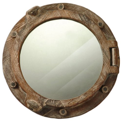 513upr2OzaL Best Porthole Mirrors For Nautical Homes