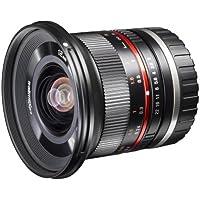 Walimex Pro 12/2.0 Aps-C Fuji X Black
