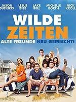 Filmcover Wilde Zeiten