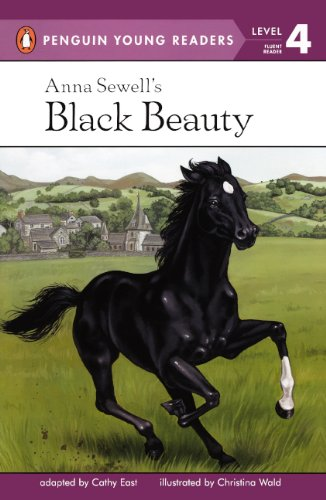 Anna Sewell's Black Beauty (Turtleback School & Library Binding Edition) (Penguin Young Readers: Level 4) pdf