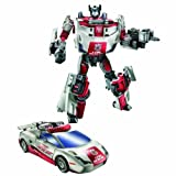 Transformers Generation Red Alert