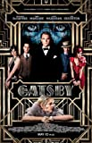 The Great Gatsby - 11 x 17 Movie Poster - Style C
