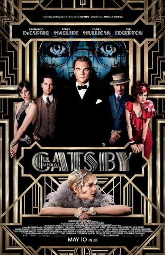 Incline Wholesale Posters The Great Gatsby - 11 x 17 Movie Poster - Style C