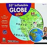 Tedco Xxl Inflatable Globe ingenuity, creativity, analytical skills