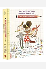 Questioneers Collection (The Questioneers) Hardcover