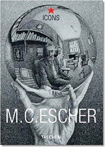 M. C. Escher: ICON (Icons S.)