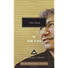 My Name Is Red by Orhan Pamuk (2010-11-02)