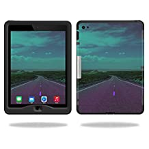 MightySkins Protective Vinyl Skin Decal for LifeProof iPad Air 2 nüüd wrap cover sticker skins Highway