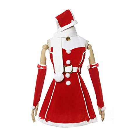 ULLAA Nekopara Vanille Anime Cosplay Disfraz Navidad Sombrero ...