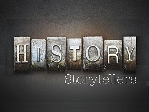 History Storytellers Trailer