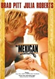 DVD : The Mexican