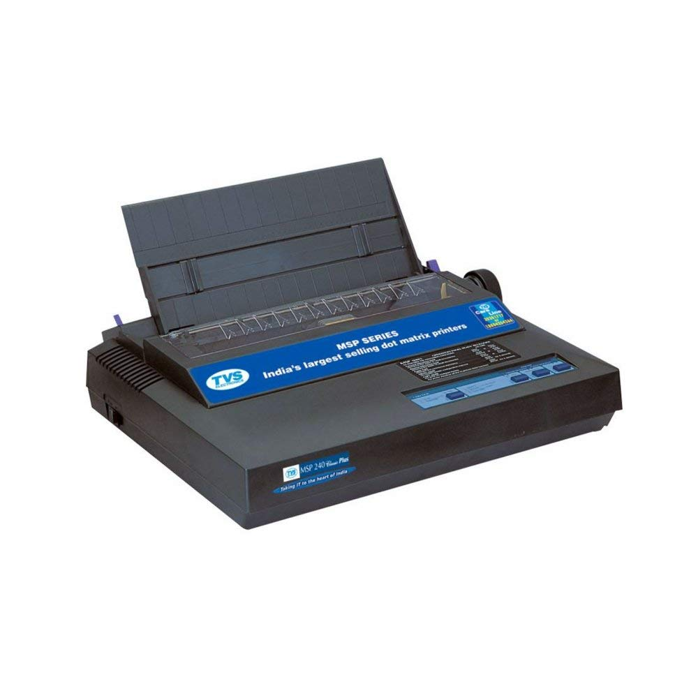 TVSE DOT MATRIX PRINTER 64BIT DRIVER DOWNLOAD