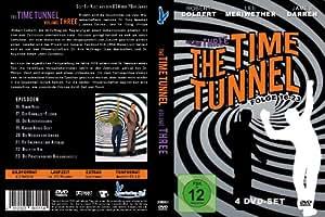 Time Tunnel Vol. 3 - 2 DVD [Alemania]