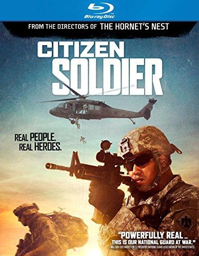 Citizen Soldier [Blu-ray]