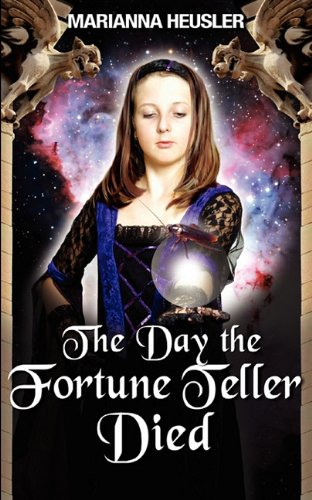 The Day the Fortune Teller Died