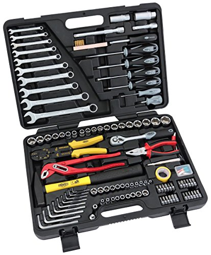 Famex Universal Werkzeugkoffer 192-teilig, 140-38