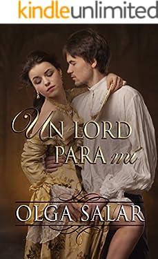 Un lord para mí (Serie Nobles nº 2)
