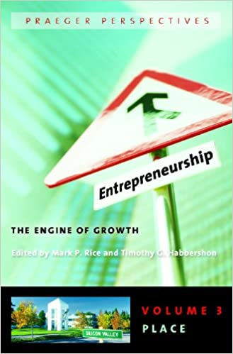 Entrepreneurship 3 volumes the engine of growth praeger entrepreneurship 3 volumes the engine of growth praeger perspectives v 1 3 timothy g habbershon maria minniti mark p rice stephen spinelli fandeluxe Gallery