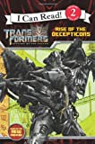 Transformers - Revenge of the Fallen, Jennifer Frantz, 0061729701