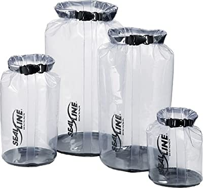 SealLine EcoSee Clear Dry Bag