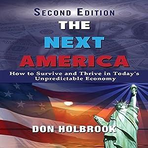The Next America Audiobook