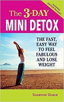 Book 3-Day Mini Detox, The