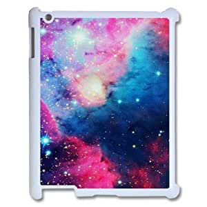 Galaxy Space Universe Classic Personalized Phone Case for Ipad2,3,4,custom cover case ygtg553527