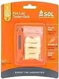Adventure Medical Kits Essentials Spark-Lite Fire Starter by Adventure Medical Kits