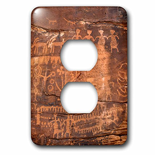 Southwest Switch Plate Covers
