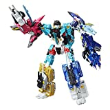 "Buy ""Hasbro Transformers Generations Combiner Wars 2016 Liokaiser Platinum Edition Action Figure"" on AMAZON"