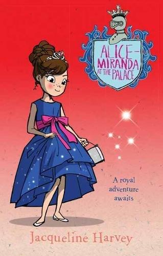 Alice-Miranda at the Palace pdf epub