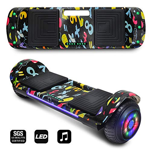 Amazon.com: CHO POWER SPORTS 2019 Patinete eléctrico con ...