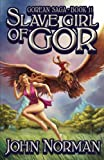 Slave Girl of Gor (Gorean Saga)