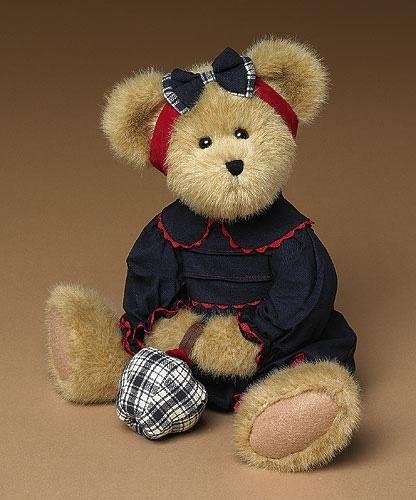 Boyds Bears Best Dressed Adeline Q by Appelton Boyds Bears Collection